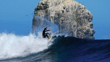 20% de descuento en Surf Lodge Punta de Lobos