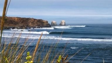 3 lugares donde alojar si vas a Punta de Lobos