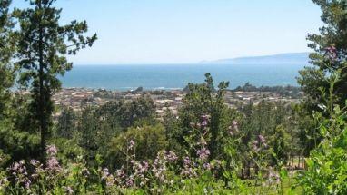 5 cabañas con vista al mar en Pichilemu