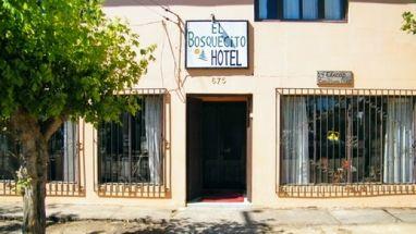 Hotel El Bosquecito